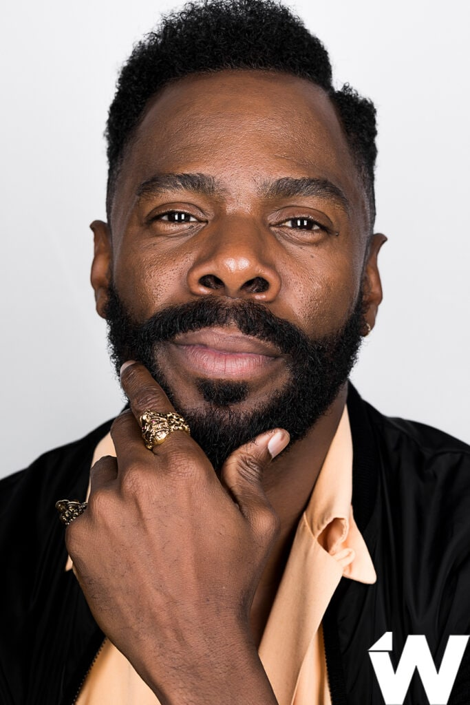Colman Domingo, Fear the Walking Dead