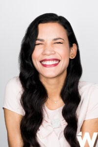 Danay Garcia, Fear the Walking Dead