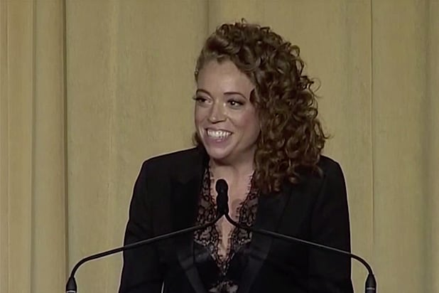 michelle wolf sarah sanders white house correspondents dinner