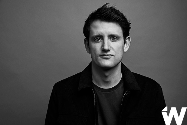 Zach Woods, Silicon Valley