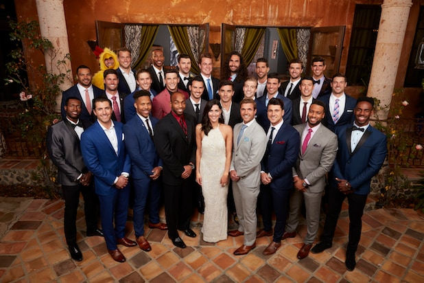 The Bachelorette Season 14