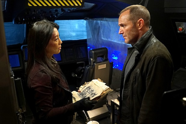ABC Shifts 'Marvel's Agents of SHIELD' to Summer