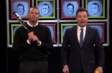 Alex Rodriguez on 'The Tonight Show'