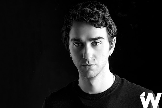 Alex Wolff, Hereditary