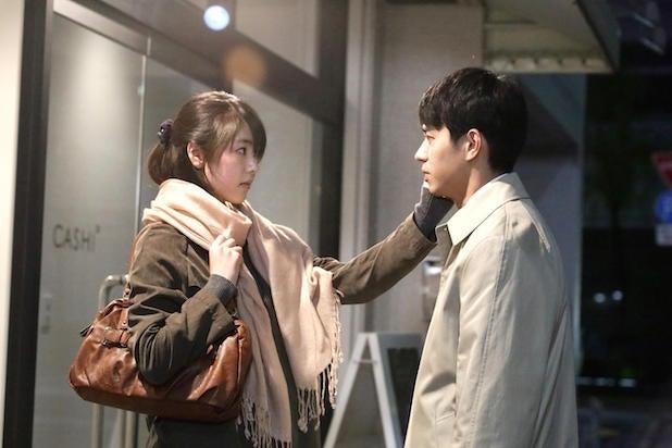 Asako I & II' Film Review: Leisurely Japanese Drama Explores Nature