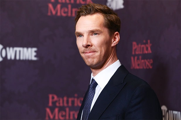 Benedict Cumberbatch Equal Pay