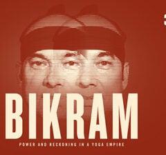 Bikram 30 for 30