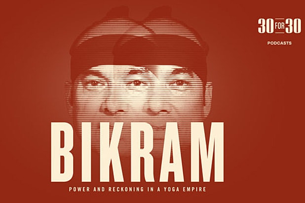 Bikram 30 for 30
