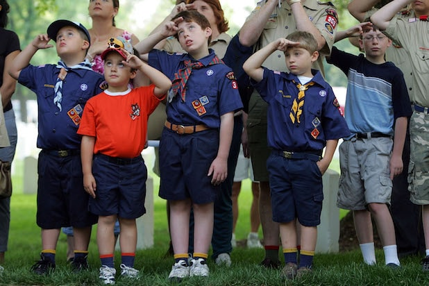 Boy Scouts plan name change as girls prepare to join