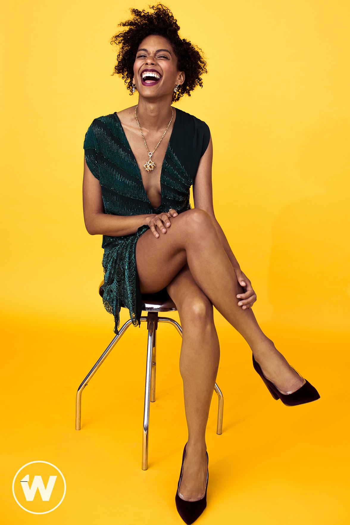 Stefani Robinson, Atlanta writer