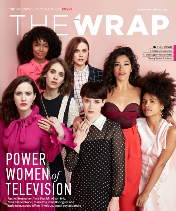 EmmyWrap cover