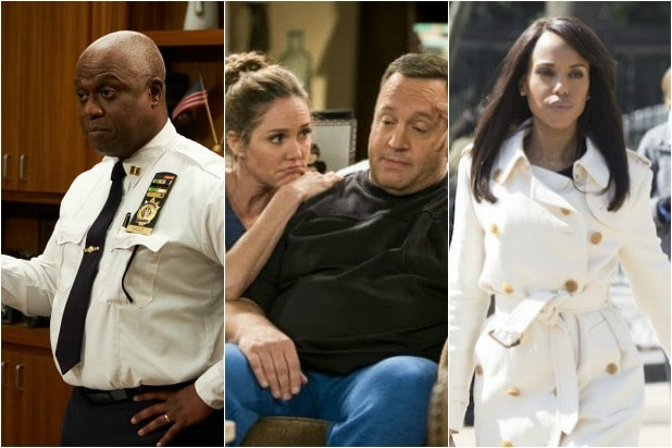 Canceled TV Shows