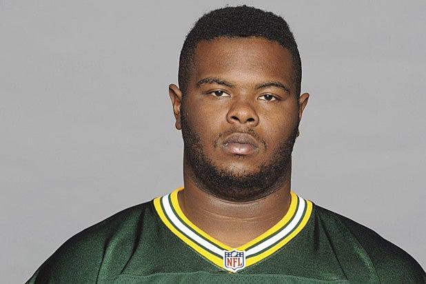 Carlos Gray Packers