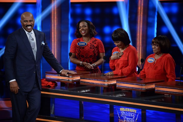 Ratings: ABC Edges CBS With Game Shows, Like 'Celebrity ...