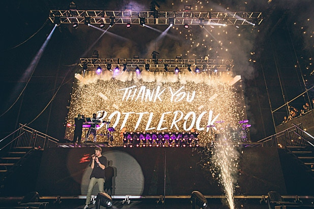 Chainsmokers BottleRock