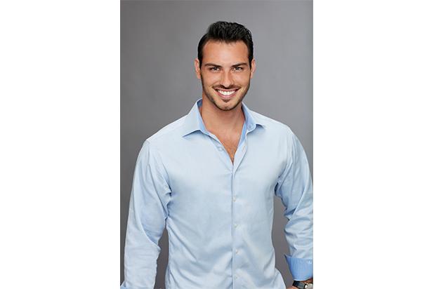 Chase, The Bachelorette Season 14