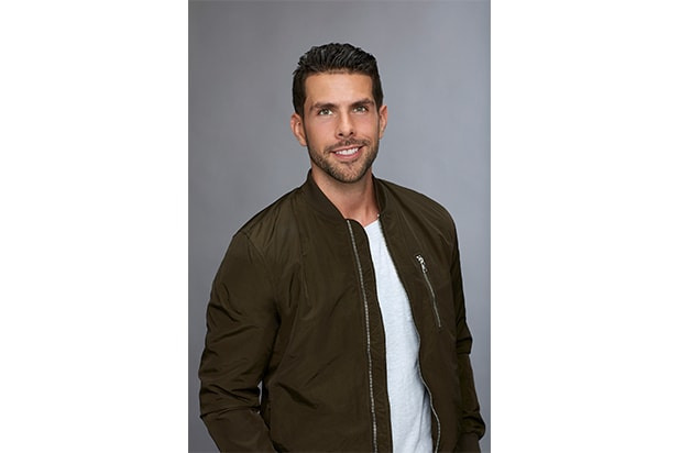 Chris R., The Bachelorette Season 14