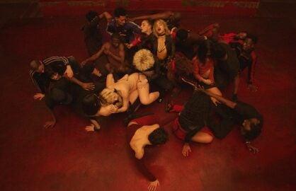 Troll Sex Movie 'Border' Wins Top Prize in Cannes' Un