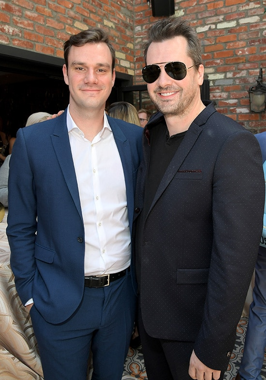 Cooper Hefner Jim Jefferies
