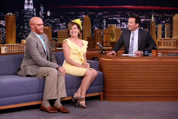 Will Ferrell and Molly Shannon's 'Cord and Tish' Preview Royal Wedding