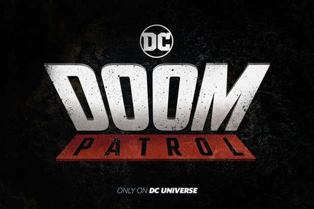 Live-Action 'Doom Patrol' Series Gets 13-Episode Order at DC Universe Streaming Service