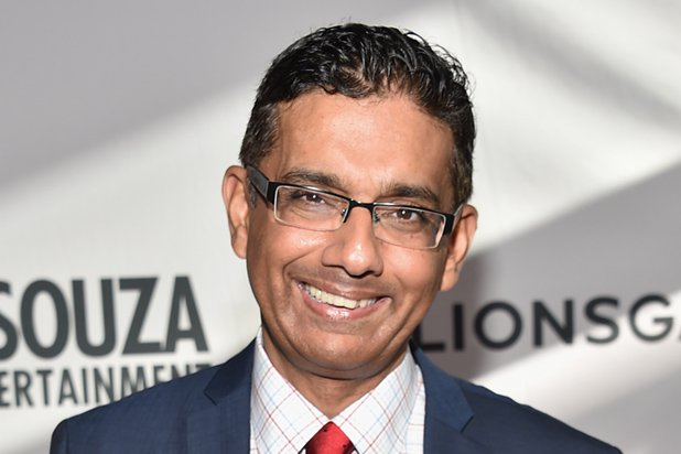 "dinesh d souza In ""dinesh d'souza and the decline of american conservatism,"" my colleague david frum notes a mainstay of his subject's work: portraying racism in the united states as if it is."