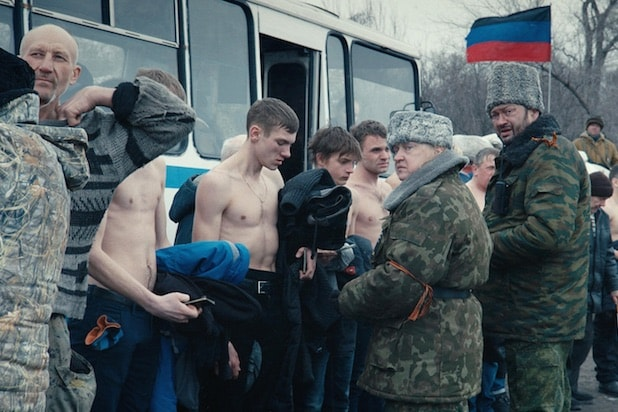 Donbass Film