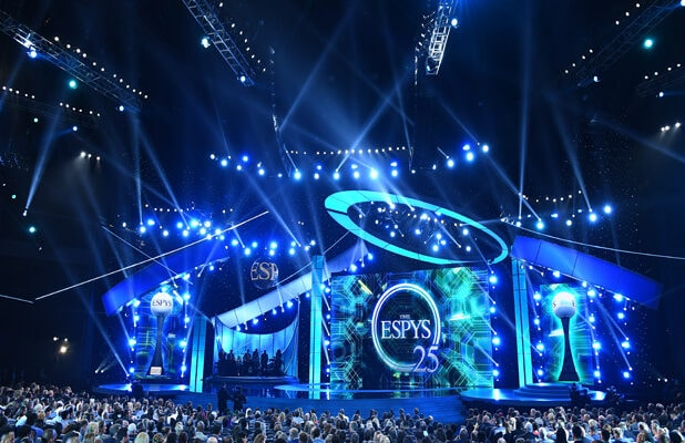 2018 ESPYS: Sexual Abuse Accusers to Receive Arthur Ashe Courage Award