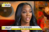 Faith Rodgers R Kelly Accuser
