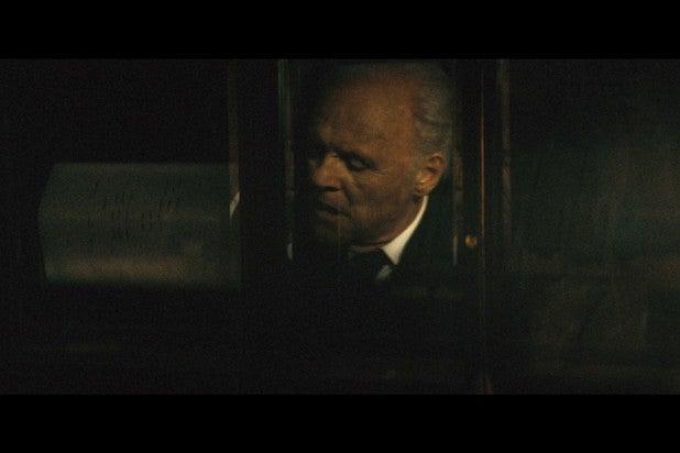 Ford Anthony Hopkins Westworld