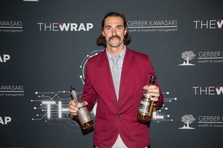 Ben Riach Grill Special Event hosted by TheWrap