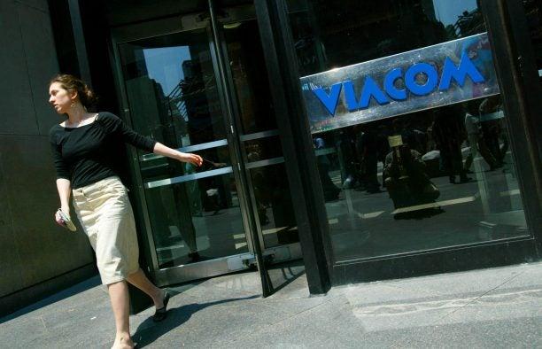 Viacom HQ