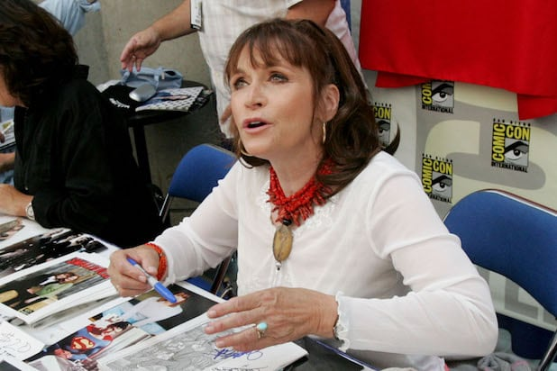Margot Kidder Superman Lois Lane