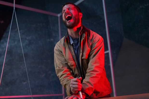 Upgrade Film Review Logan Marshall Green Battles Bad Guys In Ai