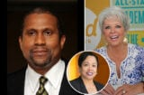 Tavis Smiley, Paula Deen Grace Speights
