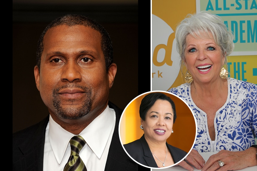 PBS Hires Paula Deen's Former Lawyer in Legal Battle With Tavis Smiley (Exclusive)