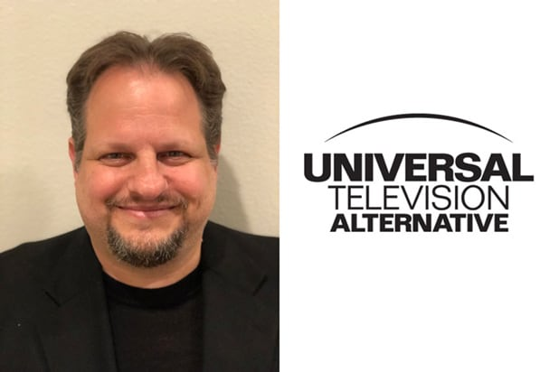 JASON STEINBERG Universal Television Alternative Studio