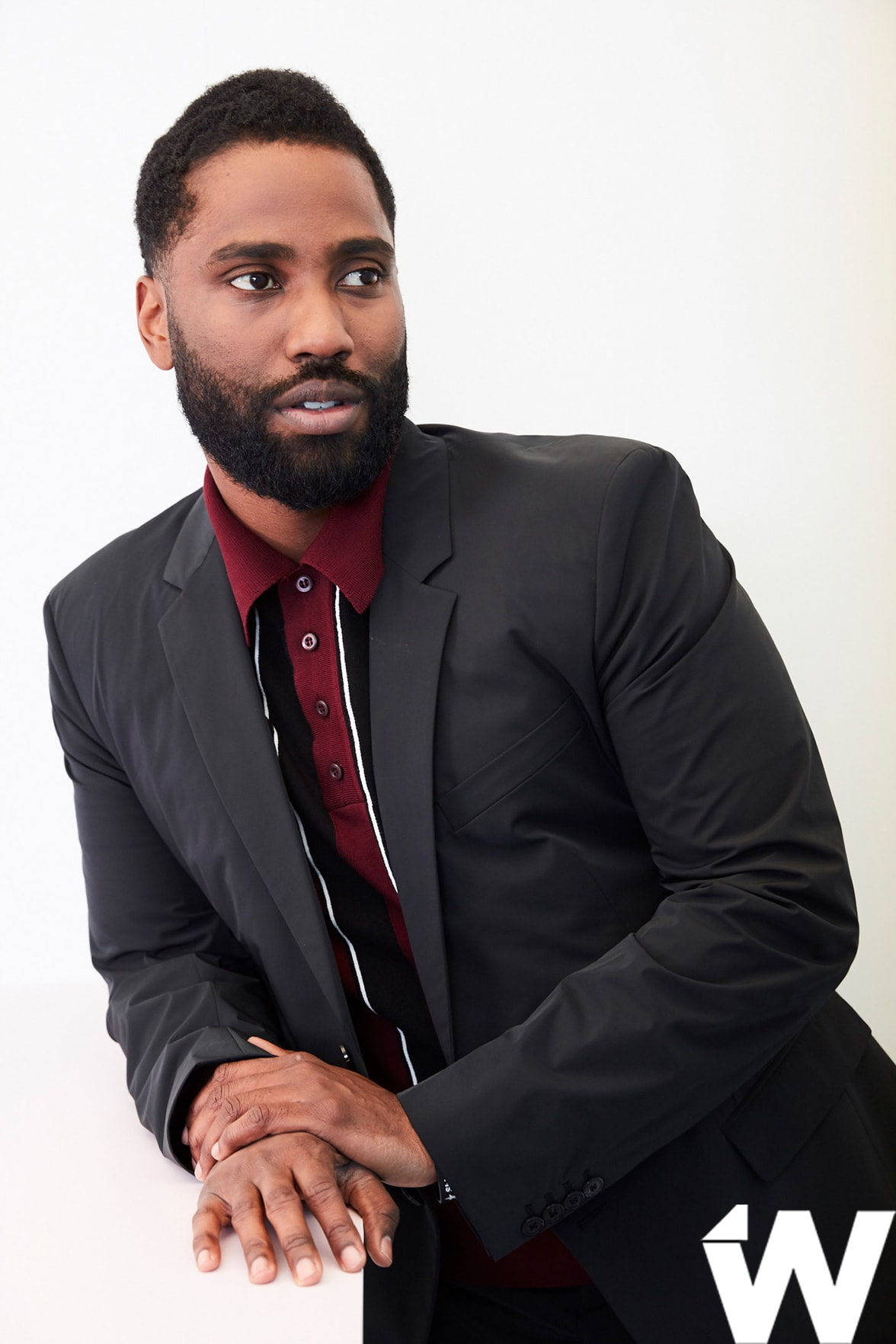 John David Washington, BlacKkKlansman