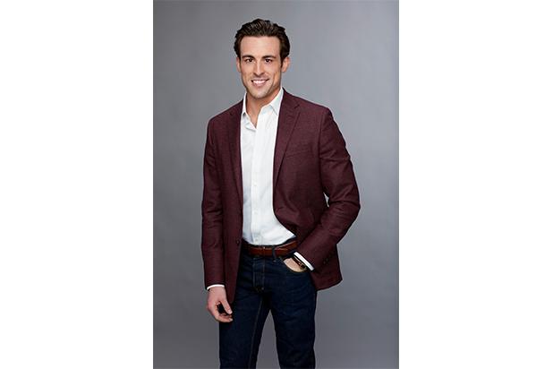 Jake, The Bachelorette Season 14
