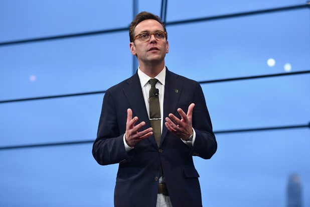 James Murdoch Makes Donation to Pete Buttigieg's 2020 Presidential Campaign