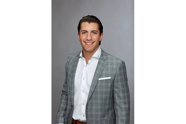 Jason, The Bachelorette Season 14