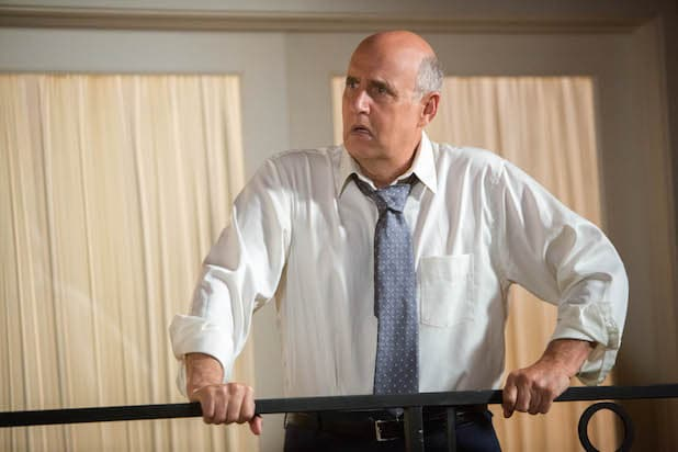 Jeffrey Tambor Arrested Development