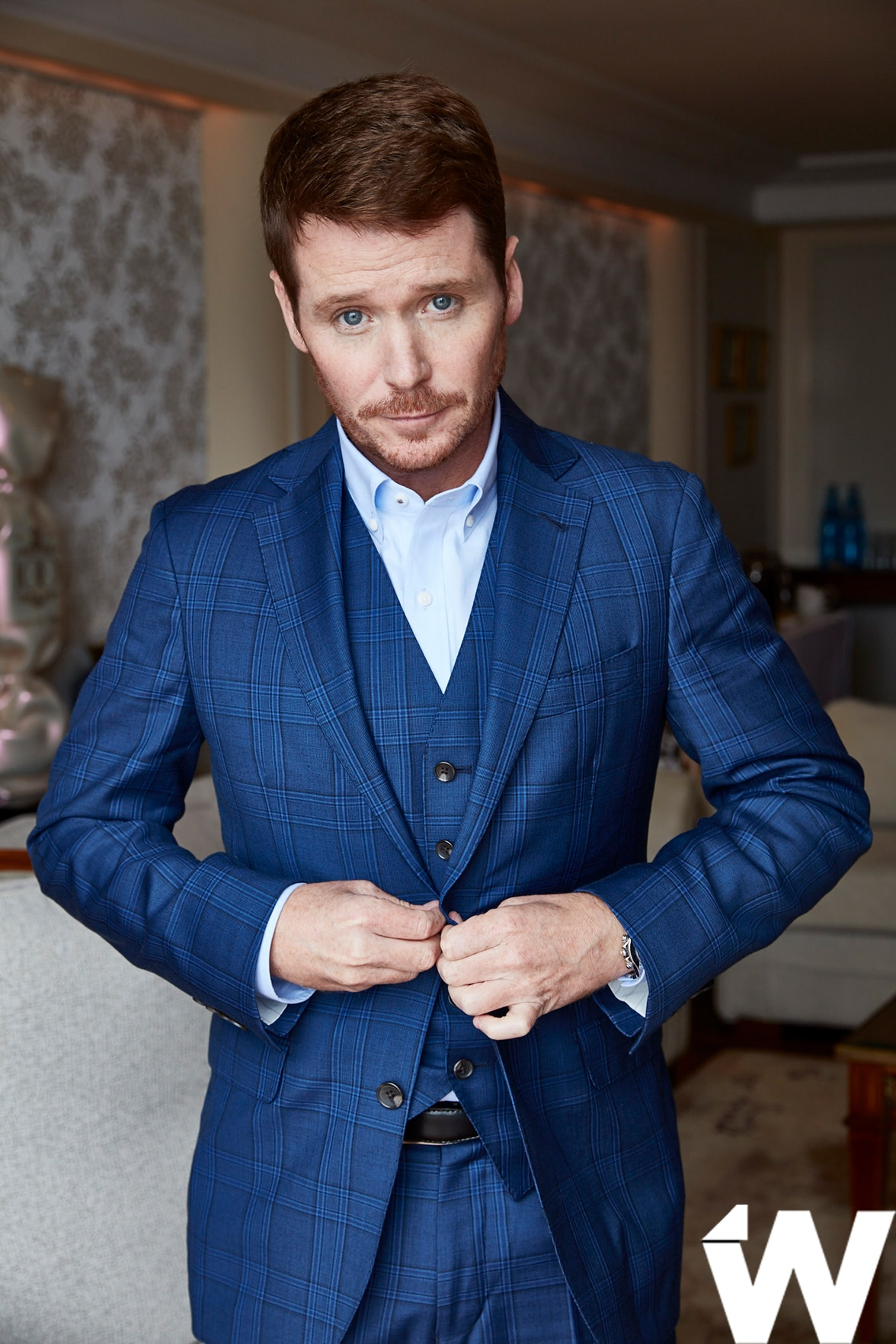 Kevin Connolly, Gotti