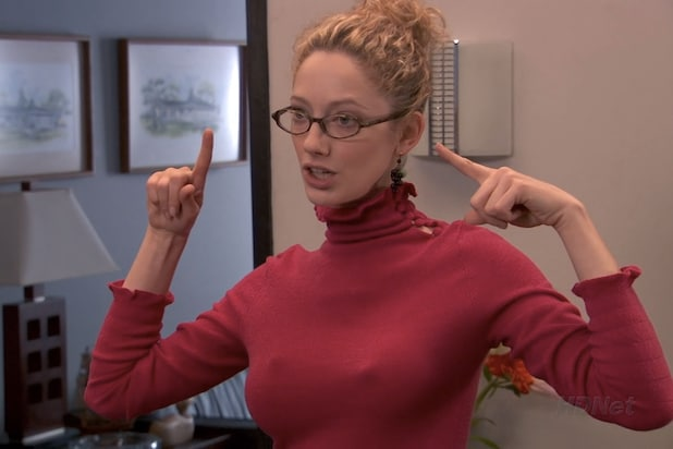Kitty Arrested Development Judy Greer