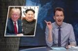 Klepper Trump Kim Jong-un