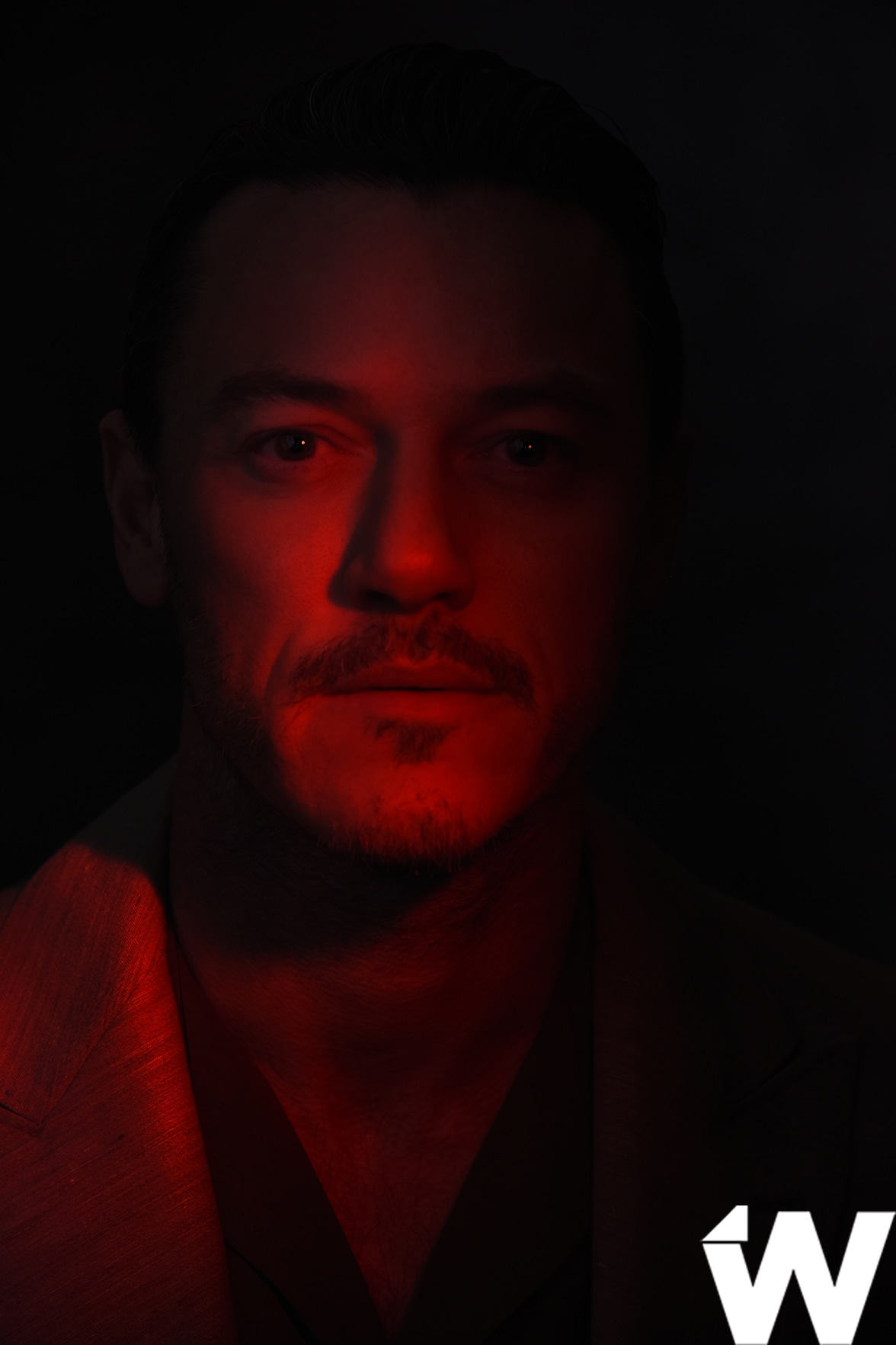Luke Evans, The Alienist
