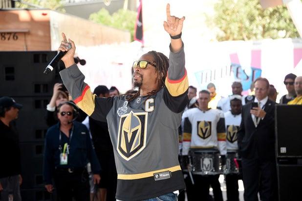 Lil Jon Stanley Cup Finals