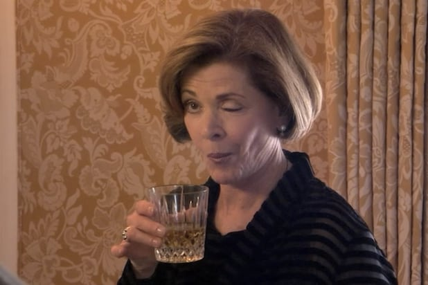 Lucille Arrested Development Jessica Walter