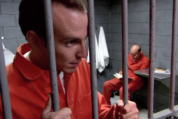 Made a Huge Mistake Gob Arrested Development