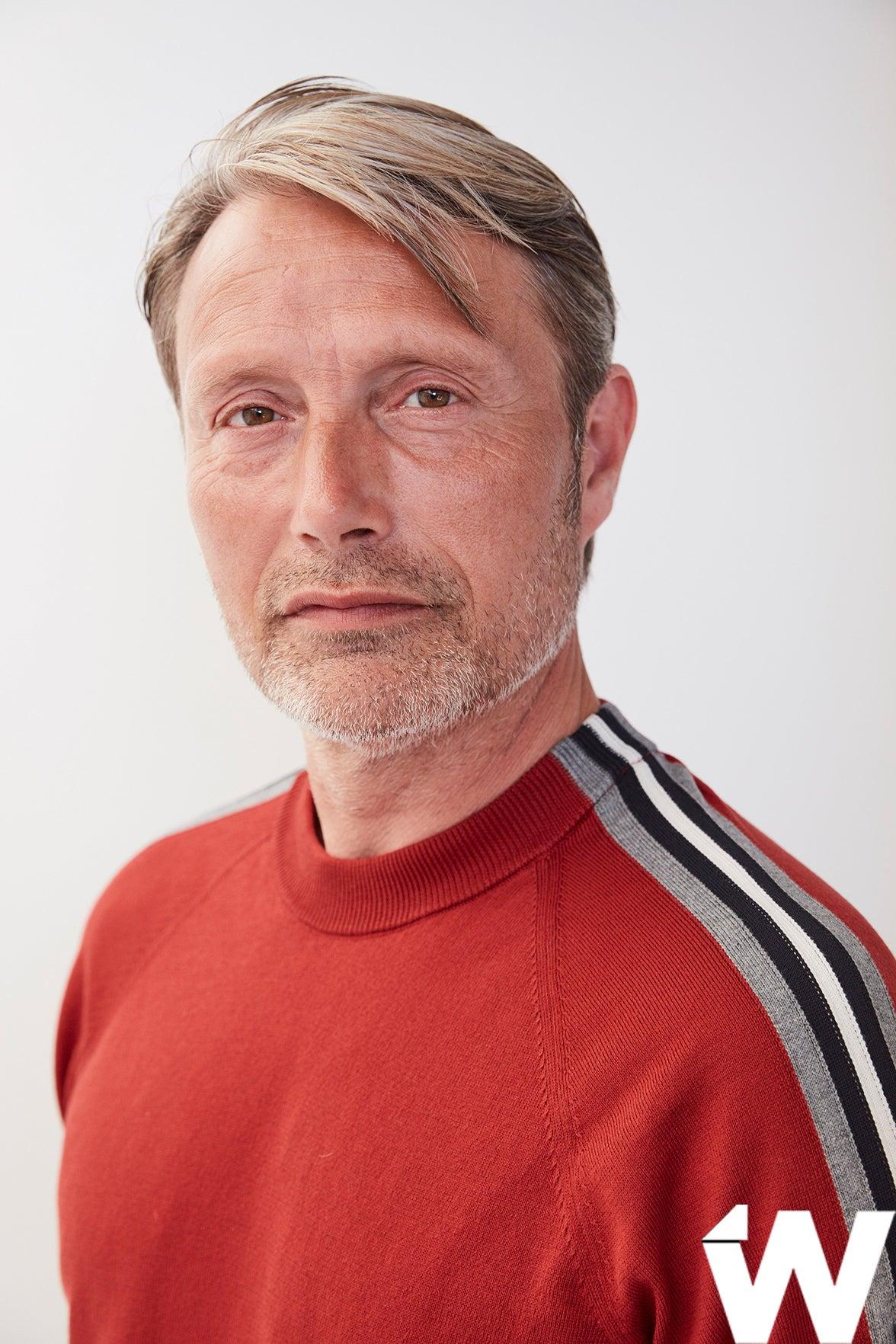 Mads Mikkelsen, Arctic